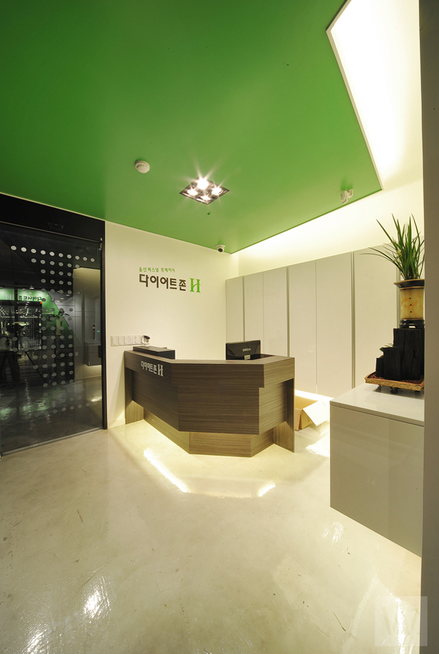 W design group for Design hotel xym ulsan